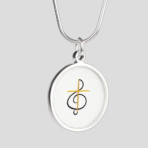 Church Musician Necklaces