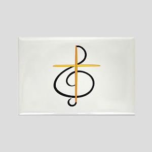 Church Musician Magnets