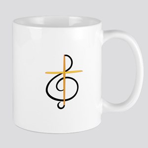 Church Musician Mugs