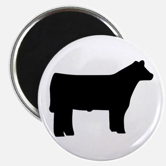 Steer Magnets