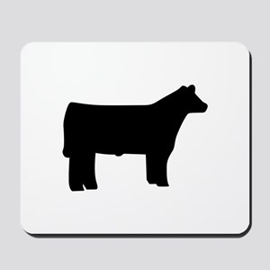 Steer Mousepad