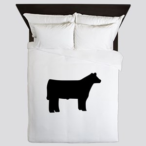 Steer Queen Duvet