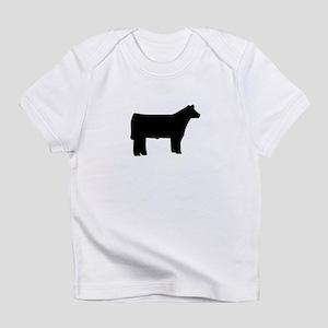 Steer Infant T-Shirt