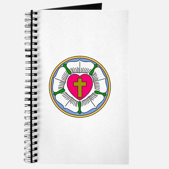Lutheran Rose Journal