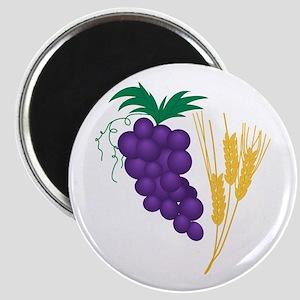 Communion Symbol Magnets