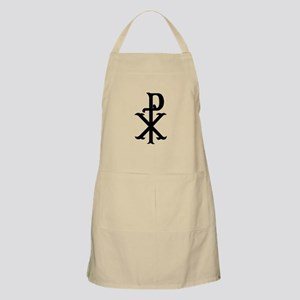 Christ Symbol PX Apron