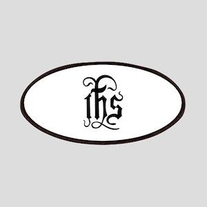 Christ Symbol Patch