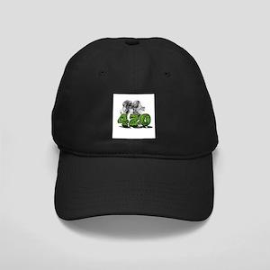 420 HAZE Baseball Hat
