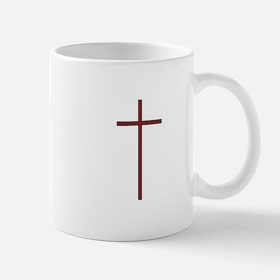 Cross Mugs