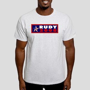 ::: Rudy 2008 ::: Light T-Shirt