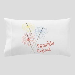 Sparkle Squad Pillow Case
