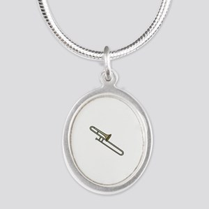Trombone Necklaces