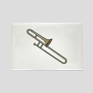 Trombone Magnets