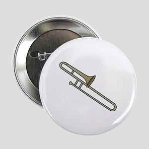 "Trombone 2.25"" Button (10 pack)"