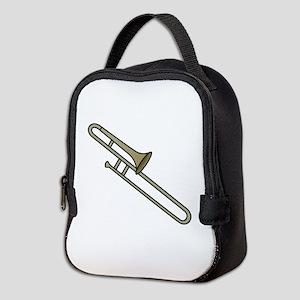 Trombone Neoprene Lunch Bag