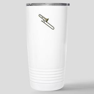 Trombone Travel Mug