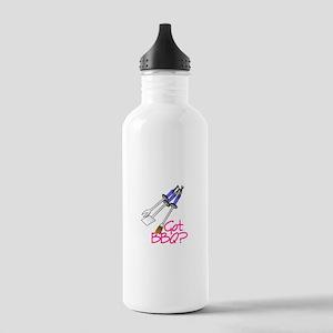 Got BBQ? Water Bottle