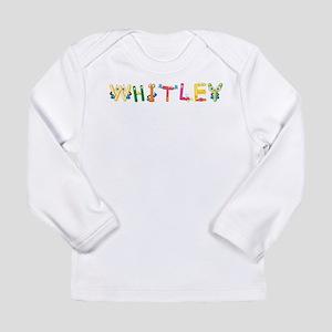 Whitley Long Sleeve T-Shirt