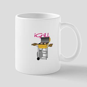 I Grill Mugs