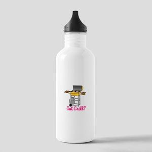 Got Grill? Water Bottle