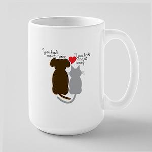 Meow Wolf Mugs
