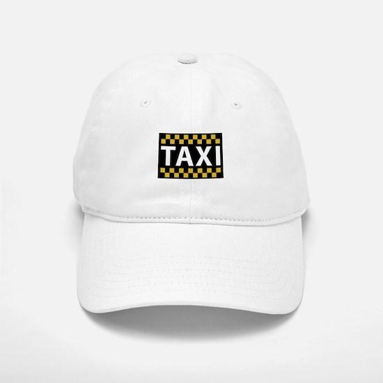 Taxi Baseball Baseball Baseball Cap