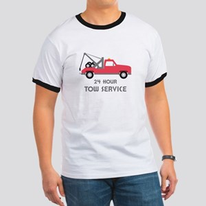 24 Hour Tow Service T-Shirt