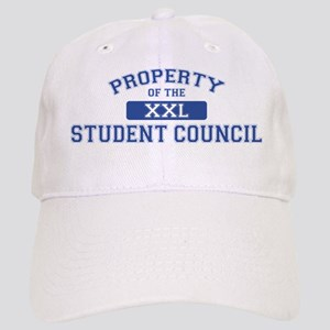Property Of The Student Council XXL Cap