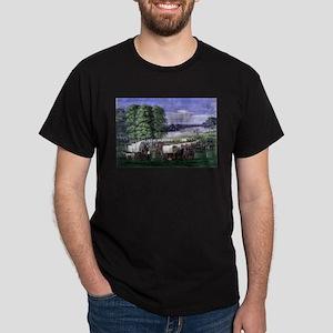 Wagon Train T-Shirt