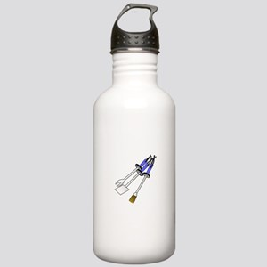 BBQ Tools Water Bottle