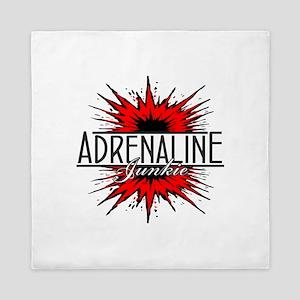 Adrenaline Junkie Queen Duvet