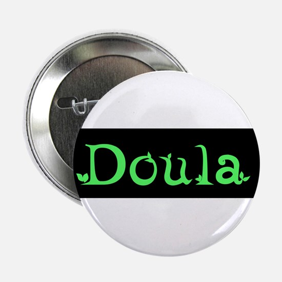 Doula Green Button