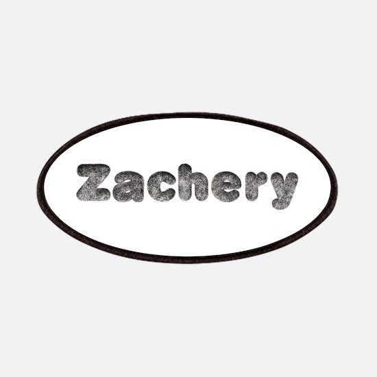 Zachery Wolf Patch