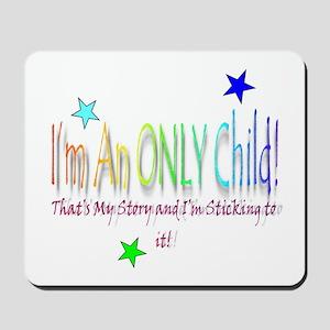 child Mousepad