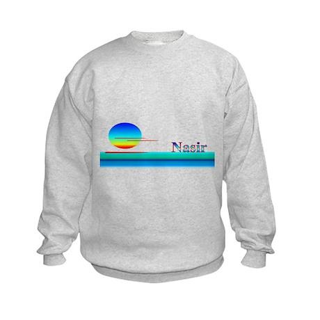 Nasir Kids Sweatshirt