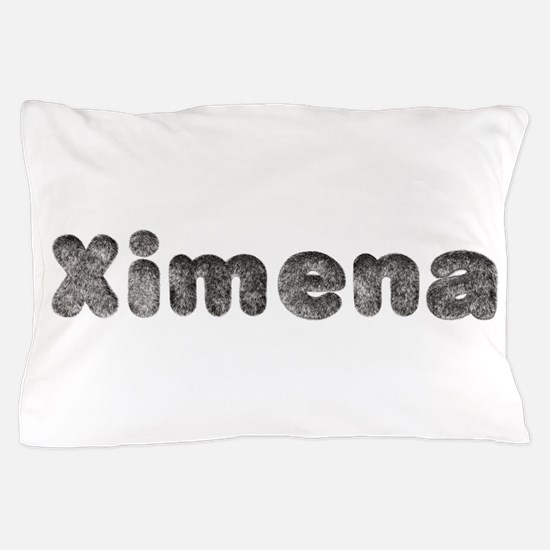 Ximena Wolf Pillow Case