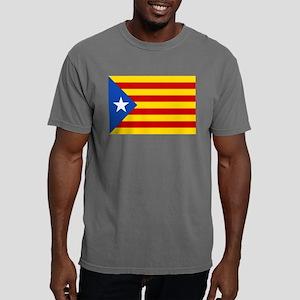 Estelada Blava - Bandera independentista C T-Shirt
