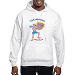 HONOR THY DOG Hooded Sweatshirt