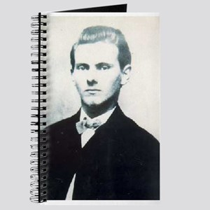 jesse james Journal
