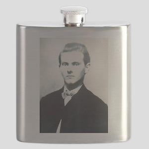 jesse james Flask