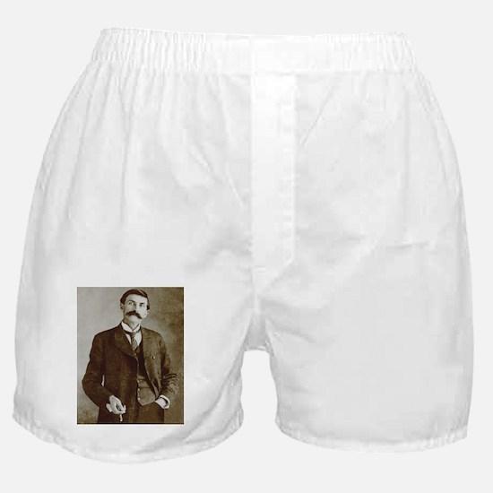 pat garrett Boxer Shorts
