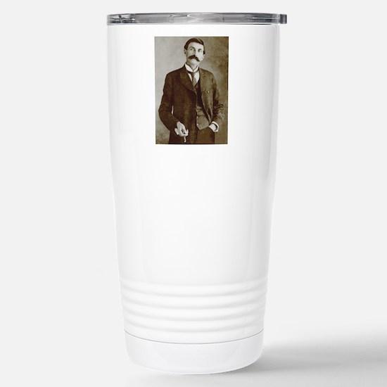 pat garrett Travel Mug