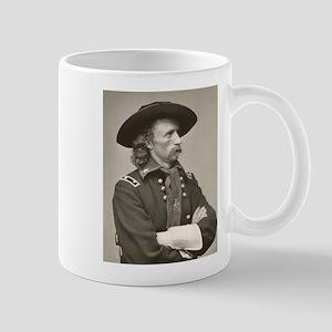 george custer Mugs