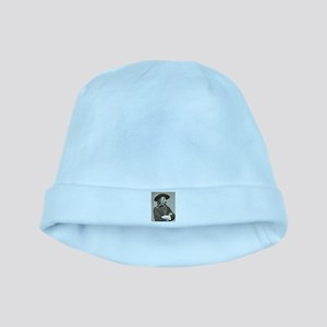 george custer baby hat