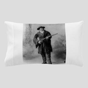 calamity jane Pillow Case