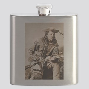 buffalo bill cody Flask