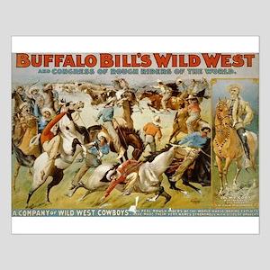 buffalo bill cody Posters