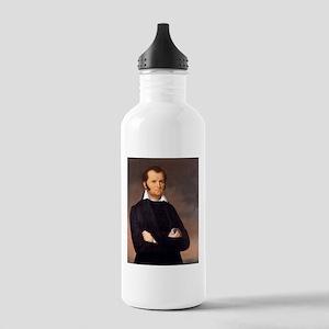 jim bowie Water Bottle