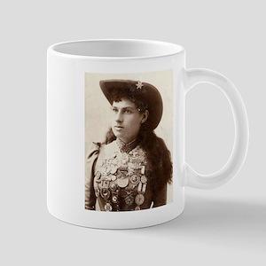 annie oakley Mugs