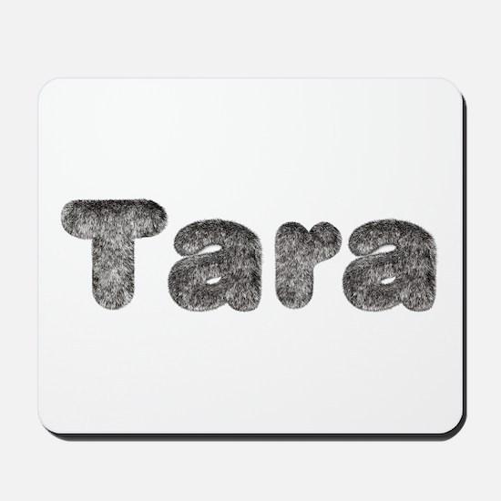 Tara Wolf Mousepad